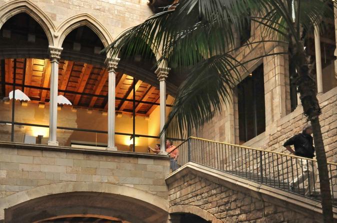 Museu Experiência Picasso em Barcelona: Acesso Evite as Filas ao Museu e Excursão a pé