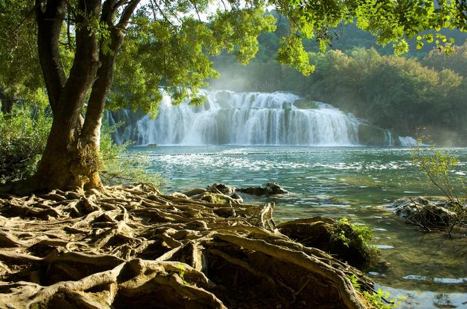 Private krka day trip from split in split 314750