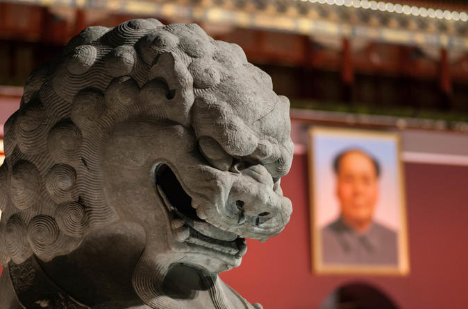 Beijing Must-See Sites Private 2-Day Tour
