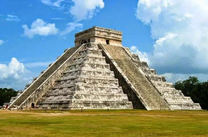 Chichen Itza Mystical Private Tour From Cancun