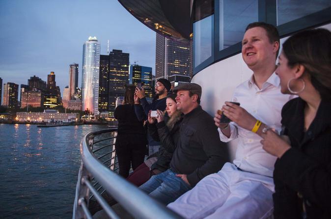 New York City Sightseeing Cruise
