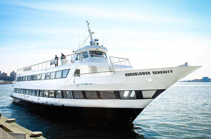 New York International Sightseeing Cruise