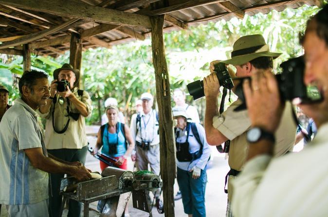 Small group hidden communities tour from belem in bel m 291786