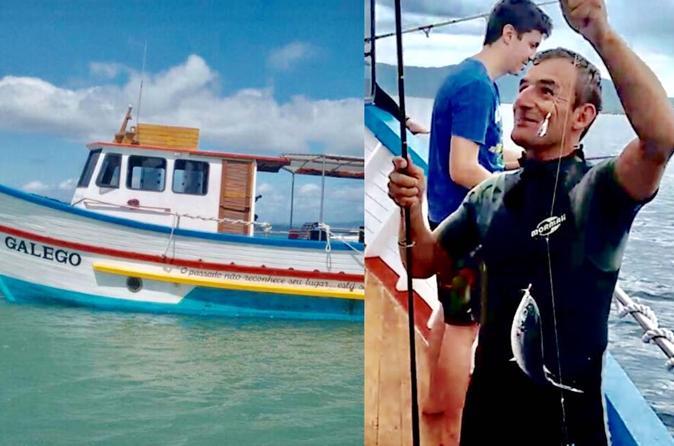 Fishing Tour Group