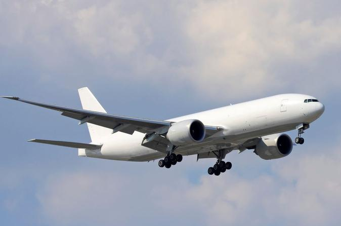 Amsterdam Airport Shared Arrival Transfer