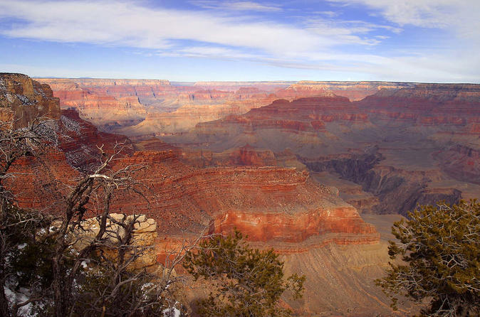 Full-Day Tour of Grand Canyon National Park from Phoenix-Scottsdale