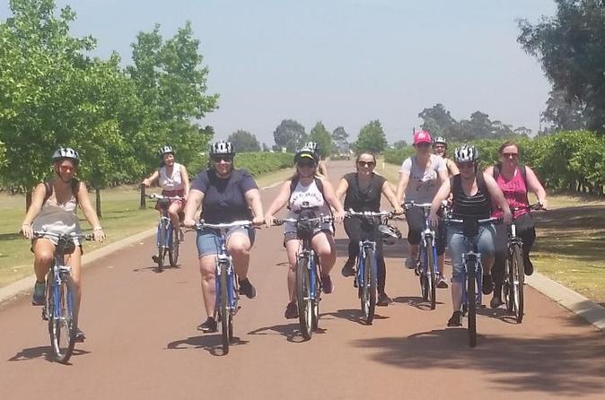 Perth and Fremantle Bike Tours