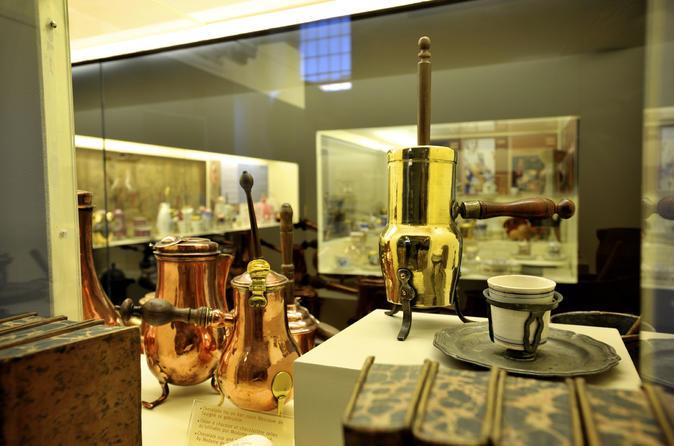 Choco-Story: o Museu do Chocolate em Bruges