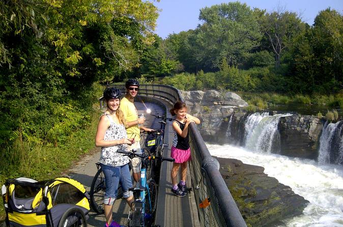Ottawa Walking & Bike Tours