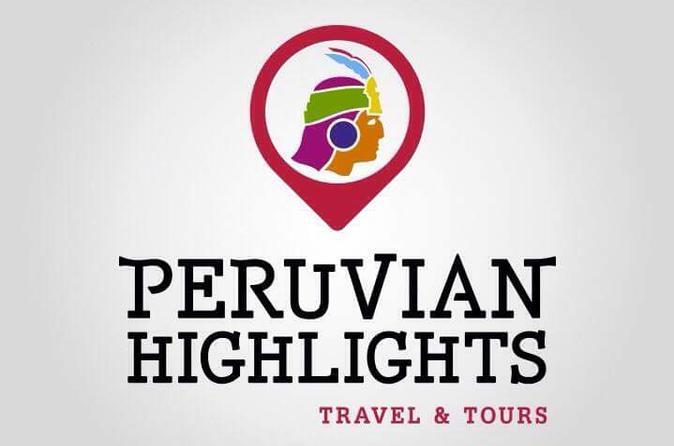 Private Half-Day Tour in Lima City