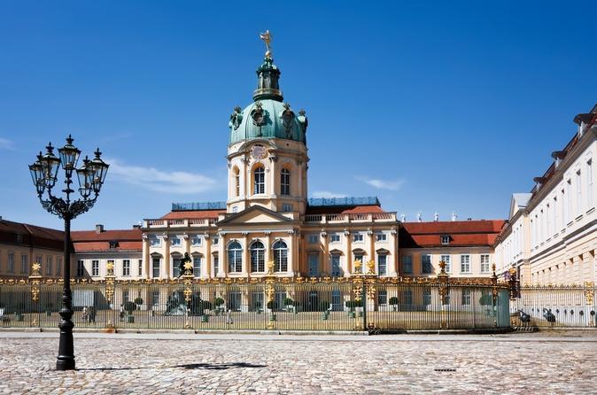Jantar e concerto 'Uma noite no Palácio Charlottenburg' com a Berlin Residence Orchestra