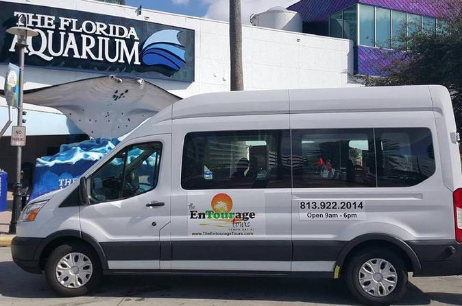Surf & Turf Sightseeing Tours