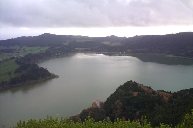 Furnas day trip including terra nostra park thermal bath in ponta delgada 271895