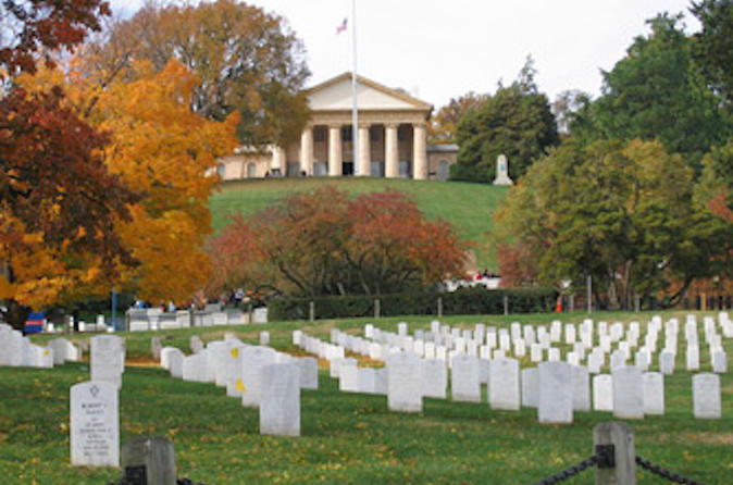 Private Civil War Tour of Washington DC