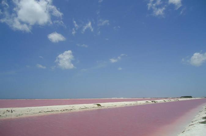 Las Coloradas - Cancun
