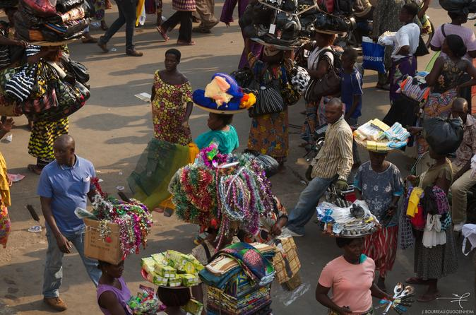 Lom city tour experience the pearl of west africa in lom 460914