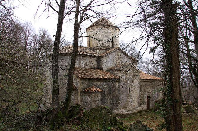 Day tour to kaheti sanagire kalauri vachnadziani from tbilisi in tbilisi 310603
