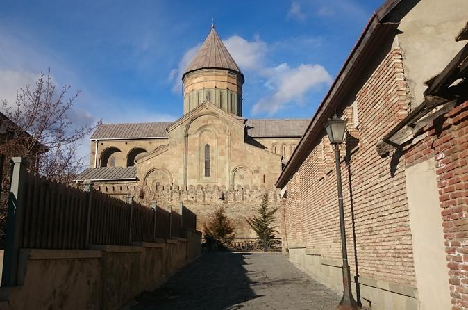 Mtskheta tour from tbilisi in tbilisi 276500