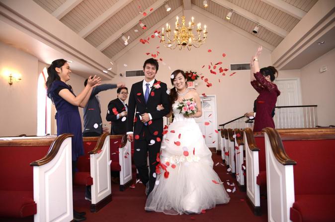 Wedding In Las Vegas | Las Vegas Hochzeit In Der A Special Memory Wedding Chapel 2019