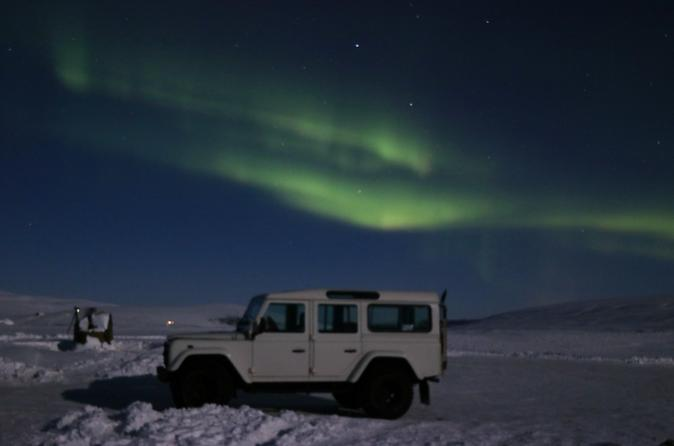 4x4 private tour from akureyri in akureyri 304280