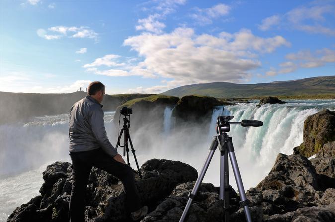 Akureyri Outdoor Activities