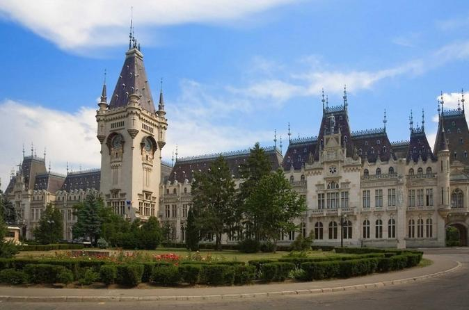 2 hour iasi walking tour in ia i 278365