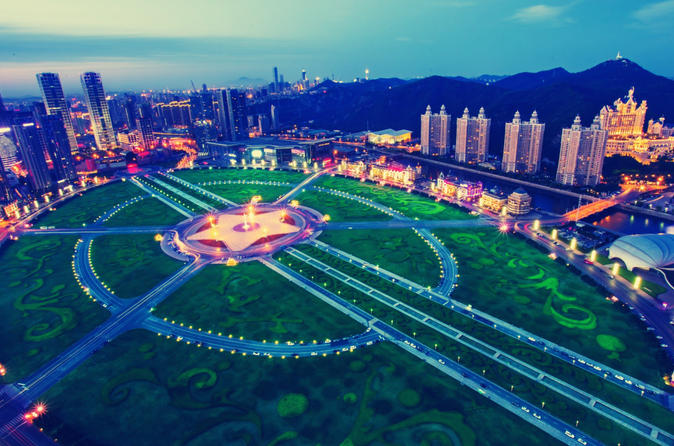 One-Day Private Tour: Exploring Dalian