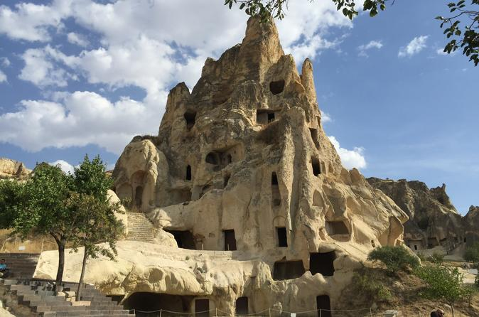 All in One Private Cappadocia Tour