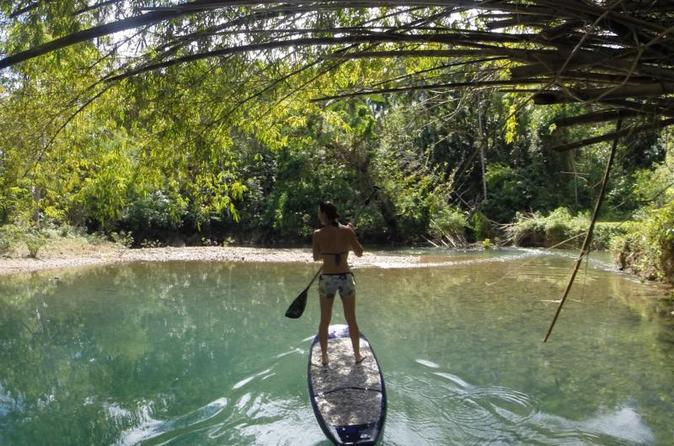 Stand up paddle day tour in panay from boracay in kalibo 281038