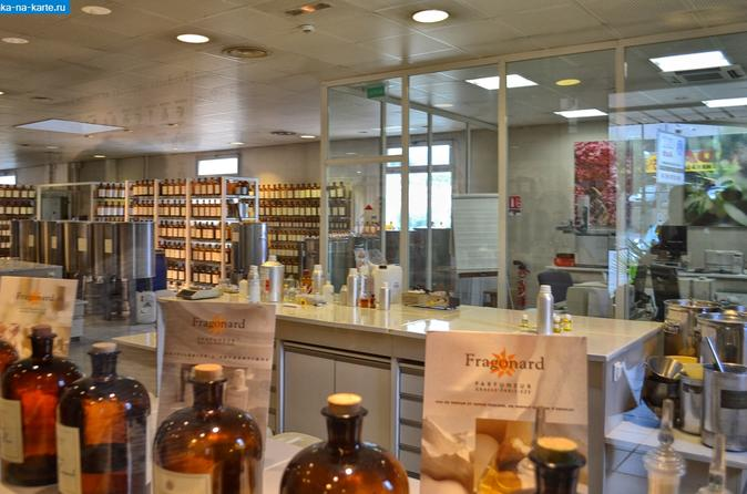 Secrets Of Winemaking And Perfumery On The Côte D'Azur Cannes Shore Excursion