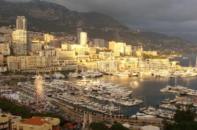 The Most Beautiful Chic Places On The Côte D'Azur Cannes Shore Excursion