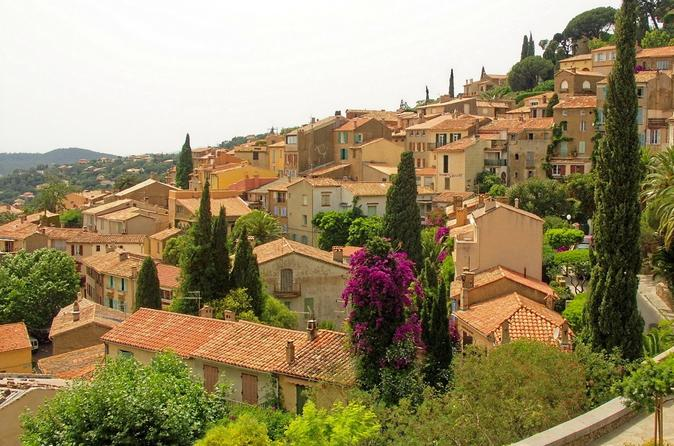 Visit Provence And The Capital Of The World Perfumery Grasse - Cannes