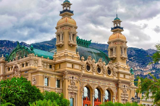 What Is Monaco From A To Z We Will Answer All Your Questions - Cannes