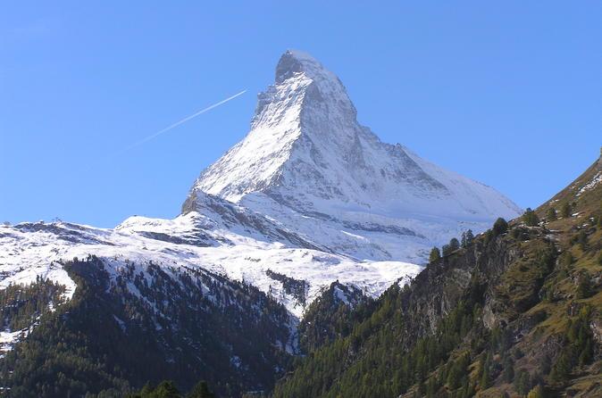 Day tour to zermatt and the matterhorn from stresa in stresa 301860
