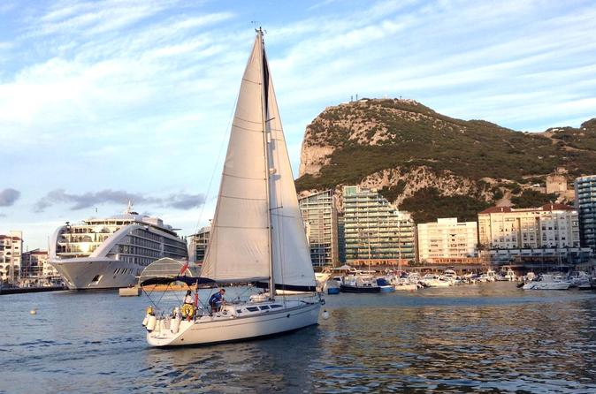 5 days private yacht sail in spain in la linea de la concepci n 276039