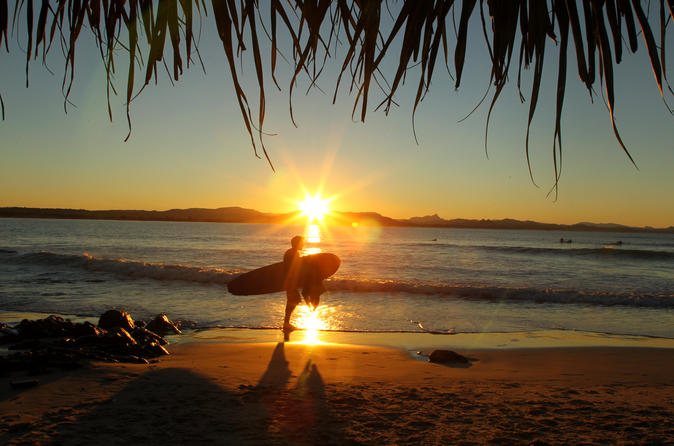 5 day byron bay and evans head surf adventure from brisbane gold in gold coast 274720