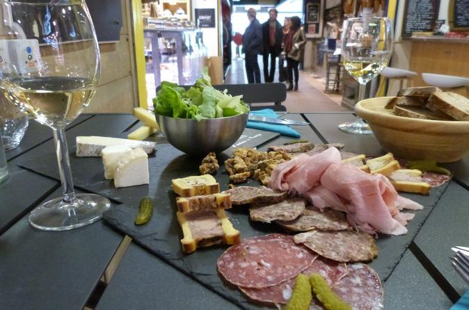 Small Group Halles Paul Bocuse Gourmet Tour