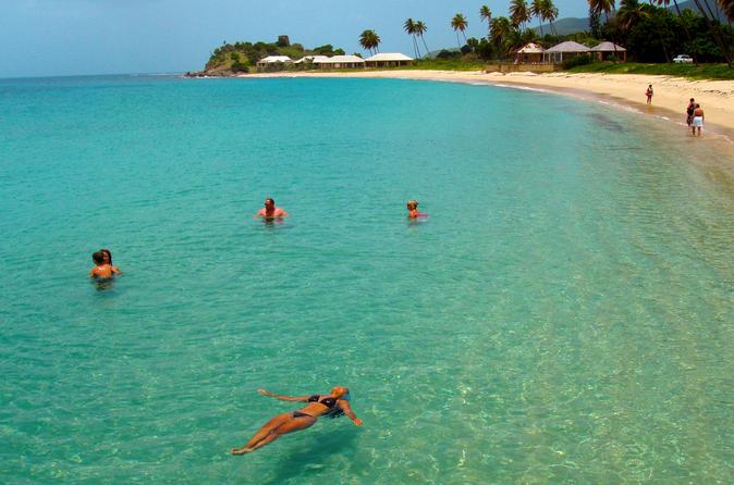 Antigua & Barbuda Water Sports