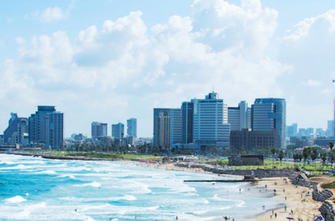 Tel Aviv Transfers & Ground Transport
