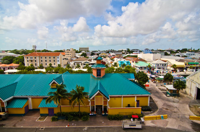 Half-Day Private Nassau City Tour