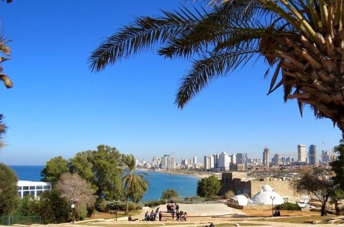 Day walking tour tel aviv old and new including the german colony in tel aviv yafo 275753