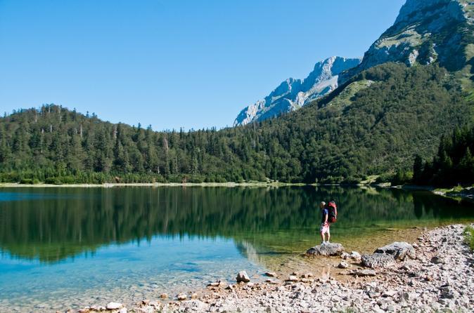 Sutjeska national park hike tour from sarajevo in sarajevo 325769