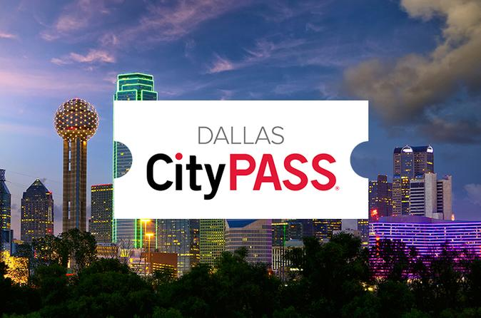 Dallas citypass in dallas 467451