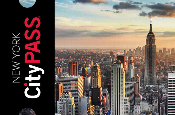 New york citypass in new york city 323900
