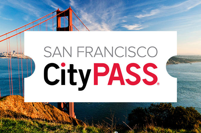 San francisco citypass in san francisco 457585