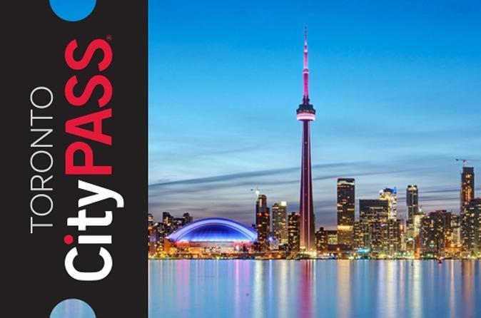Toronto citypass in toronto 325619
