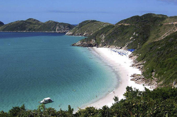 Arraial do Cabo (the Brazilian Caribbean)