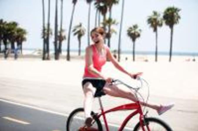 Beach Cruiser Bike Rentals in Fort Lauderdale