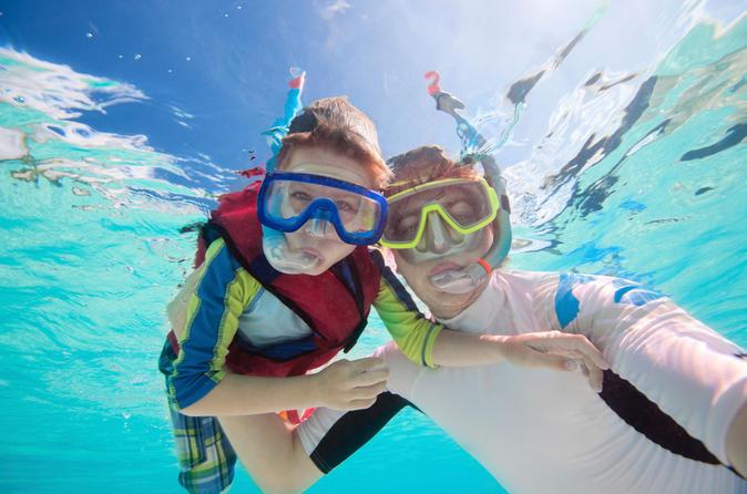 Key West Safari Snorkel Adventure