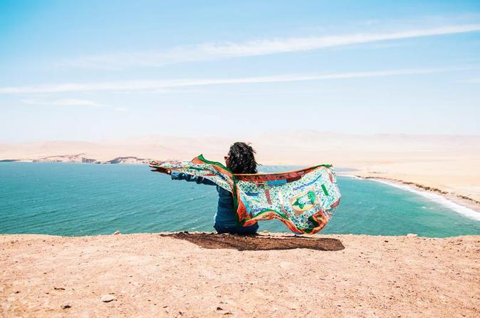 Paracas and Chincha Full Day Trip from Lima